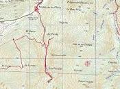 Mena Babia-Alto Terreiros-Valgrán-El Cueto