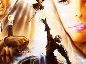 Cine: Lady Halcón (1985)