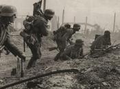 Segunda Guerra Mundial (IV). Fase Equilibrio (1942-1943)