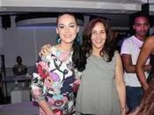 Katy Perry aparece Mariela Castro exclusivo Habana FOTOS)