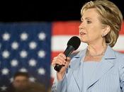 Hillary Clinton afirma estar preocupada derechos humanos Cuba