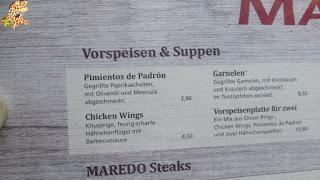 Dónde dormir y comer en Alemania