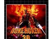 Piko Interactive licencia versión para Mega Drive Duke Nukem