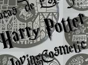 Harry Potter Placas Estampación