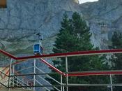 Senderismo Teleférico Fuente Picos Europa Cantabria