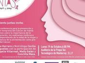 Movimiento Juntas ofrecerá conferencia sobre prevención Cáncer mama
