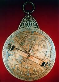 Los Arabes y la Astronomia