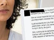 brutal respuesta madre paró pies hijo racista #Facebook