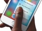 Touch brilla nuevo anuncio iPhone
