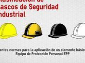 Clasificación Cascos Seguridad Industrial