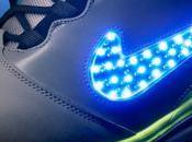Nike permitirá crear tenis impresión desde hogar.