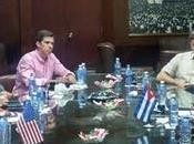 """Representante Congreso EEUU """"decepcionado"""" tras visita Cuba"""