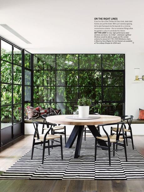 Una silla de dise o diferentes estilos paperblog for Sillas iconicas