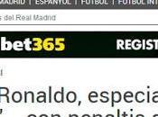Sport anota hat-trick penalti medio hace Neymar