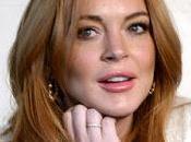 Lindsay Lohan quiere presidenta EEUU