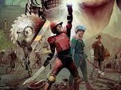 Turbo Kid, vuelta infancia