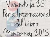 Viviendo Feria Internacional Libro Monterrey 2015