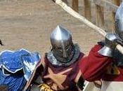 Torneo Internacional Combate Medieval #DesafioBelmonte
