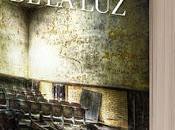 Literatura: 'Avenida Luz', María Zaragoza