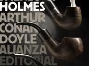 Aventuras Sherlock Holmes Arthur Conan Doyle
