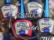Colección fusión Masglo Swatch