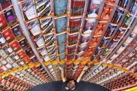 Finaliza la 67ª edición de la Feria del Libro de Frankfurt