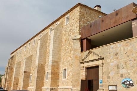 Alcázar de don Juan Manuel