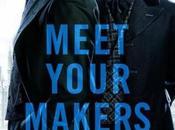 Fechas estreno #VictorFrankenstein, filme protagonizado #JamesMcAvoy