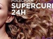 """""""Supercurler Volume Curl"""" RIMMEL máscara rizador pestañas todo"""