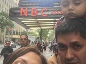 Vacaciones Familia Manhattan