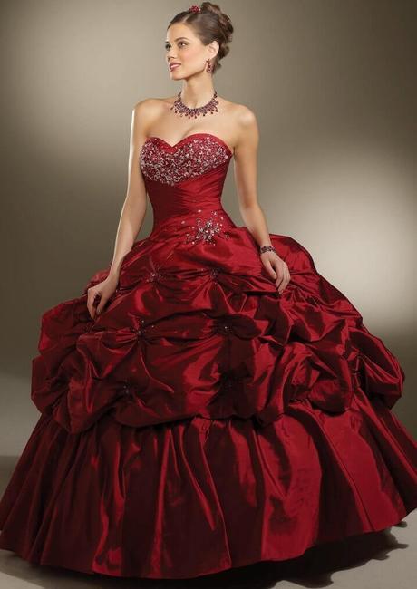 10 Vestidos De 15 Años Muy Elegantes Y A La Moda Paperblog