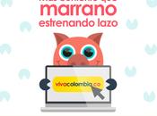 Aerolínea Viva Colombia renueva página