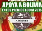Bolivia Mclanfranconi.com necesitan Premios Educa 2015