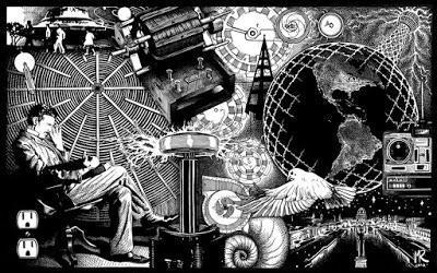 La llave de la eternidad - Gorka E.Argul