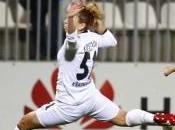 Atlético Barça, suerte dispar Champions femenina