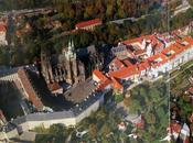 Castillo Praga, Callejón Museo Franz Kafka