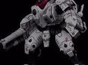 Cómo pintar armadura combate XV95 Ghostkeel