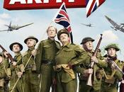 "Nuevo póster para reino unido ""dad's army"""
