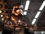 Luke Skywalker, gran ausente