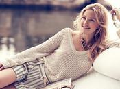 Kate Hudson confiesa estar enamorada