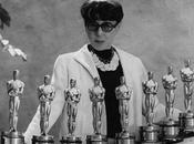 Edith Head, diseñadora Oscars Hollywood