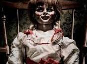'Annabelle' tendrá secuela