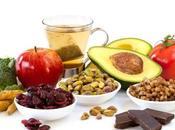 Consejos para seguir alimentación saludable
