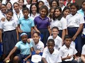 Dove trae Panamá iniciativa global para educar niños niñas sobre autoestima