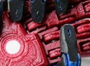 Open Bionics Disney desarrollan varias prótesis inspiradas Frozen, Iron Star Wars.