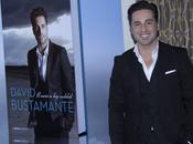 """David Bustamante presenta sueño hizo realidad"""", primera biografía oficial ilustrada narrada propio cantante."""