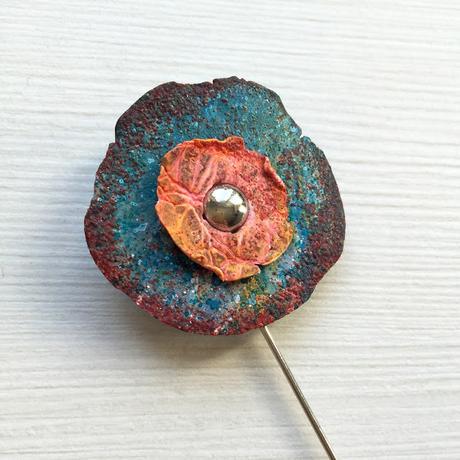 Mosaicos y flores imperfectas - Paperblog