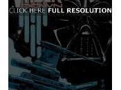 Reveladas varias portadas alternativas para Star Wars: Vader Down