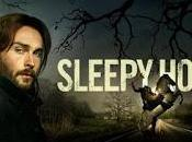 Sleepy Hollow serie