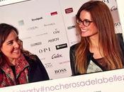 Perfumerías Facial celebra noche rosa belleza #FacialParty